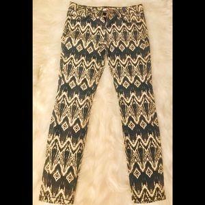 *Hot Kiss Skinny Jeans